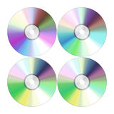 Cd rom Stock Images