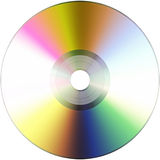 Cd-rom Stock Photo