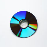 Cd rom Stock Photo