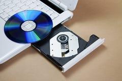 CD-ROM Stock Photos
