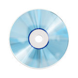 Cd rom Royalty Free Stock Photo