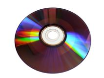 CD-ROM Lizenzfreie Stockfotos