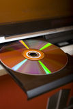 Cd Rom Royalty Free Stock Images