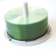 CD-ROM Stockbild