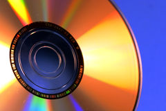 CD-Rom Fotos de Stock Royalty Free