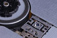 CD-ROM Stock Image