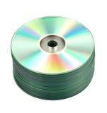 cd ROM-minne Arkivbilder