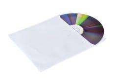 cd ROM-minne Arkivfoton