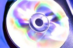 cd ROM-minne Fotografering för Bildbyråer