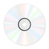 CD-SKIVA Arkivbilder