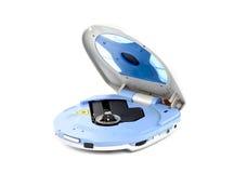 CD-speler Royalty-vrije Stock Afbeeldingen