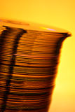 Cd Tower stock images