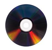 Cd vision from the top Stock Photos