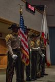 2016 CDCR Medal of Valor Ceremony 9 Stock Photography