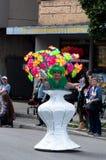 CDD - Jour de rue de Christopher Stuttgart 2011 Photographie stock