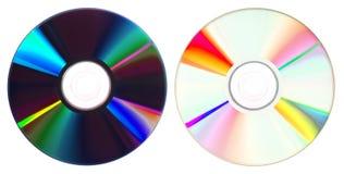 Cdes/DVDs Imagen de archivo