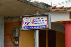 CDR - Avana, Cuba Fotografia Stock