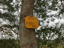 CDR - Hawański, Kuba Obraz Stock