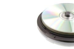 CDs Stock Foto