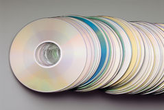 CDs Stock Images