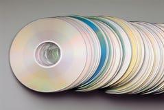 CDs Stock Afbeeldingen