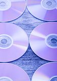 CDs Stock Photography