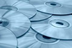 CDS Arkivbild
