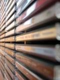 CDstapel van de muziek royalty-vrije stock fotografie