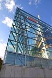 CDU Building Royalty Free Stock Image