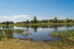 Ce paysage Photo stock