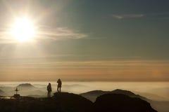 Ceahlau Mountain, Romania. Ceahlau Mountain, photo taken in Romania Stock Images