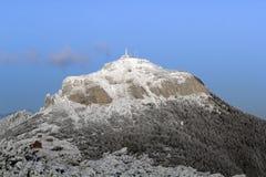 Ceahlau mountain Royalty Free Stock Photo