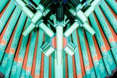 Cealing design Royalty Free Stock Image