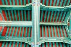 Cealings-Entwurf Stockbild