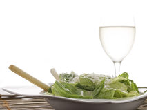 Ceasar salad Stock Photos
