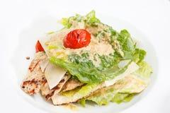 Ceasar salad Royalty Free Stock Photos