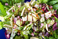 Ceaser salad Royalty Free Stock Photography