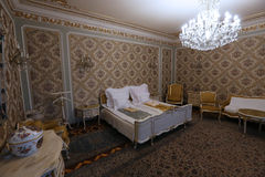 Free CEAUSESCU FAMILY HOUSE - PRIMAVERII PALACE MUSEUM Stock Image - 68167911