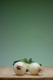 cebolla Fotografía de archivo