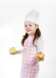 Cebollas frescas Foto de archivo libre de regalías