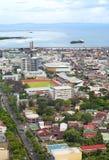 Cebu city Royalty Free Stock Photography