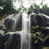 Cebu-Wasserfall Stockfoto