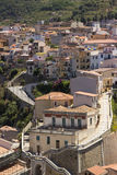 Cebulica, Calabria, Włochy, Europa Zdjęcia Stock