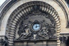 CEC Palace Palatul-CEG Royalty-vrije Stock Afbeeldingen