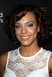 CeCe Segarra at the 2nd Annual ESSENCE Black Women in Music Event, Playhouse, Hollywood, CA. 02-09-1 Stock Photo