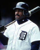 Cecil Fielder Royalty Free Stock Image