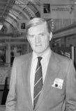 Cecil Parkinson fotos de archivo