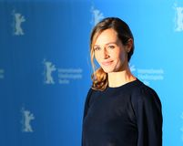 Cecile de France attends the `Django`