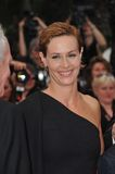 Cecile De France. At the 64th Festival de Cannes awards gala. May 22, 2011  Cannes, France Picture: Paul Smith / Featureflash Royalty Free Stock Image