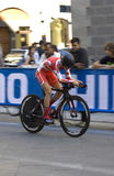 Cecile Ludwing, Dani. UCI drogowy światowy championshi Obrazy Stock